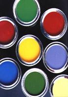 Resinas y Ligantes para Pinturas y Tintas.