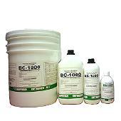 Fungicida Bactericida Natural