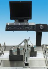 Sistema de impresión gráfica Videojet 4320