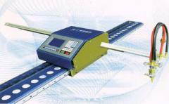 Pantografi a comando automatico