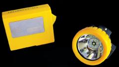 Lámpara Minera Taglite T7