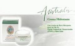 Crema Cosmética Hidratante
