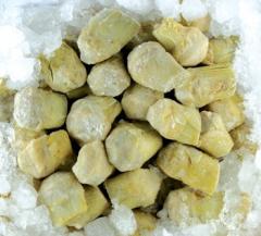 Alcachofas Congeladas