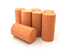 Tapones de corcho natural