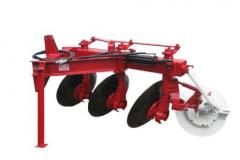 Implementos para tractores