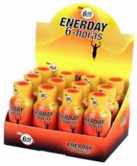 Bebidas energetica para la salud