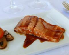 Salmon Tereyaki Sauce