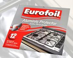 Aluminio protector