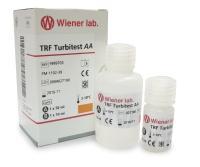 Método inmunoturbidimétrico cuantitativo para la