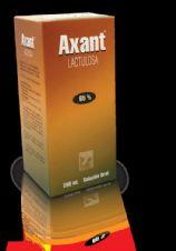 Laxante osmótico Axant