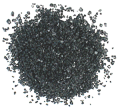 Carbón Activado Alimenticio