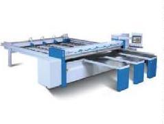 Seccionadora horizontal HPP 230