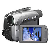 Videocámara Sony DCR-HC28 MiniDV