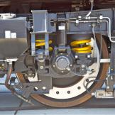Lubricante para la Industriara Ferroviaria