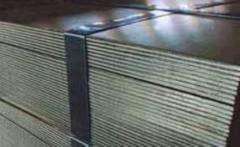 Planchas laminadas en caliente