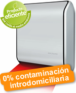 Calefacción Modula Italkero