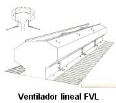 Extractor Gravitacional Lineal