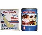Látex Woodlat