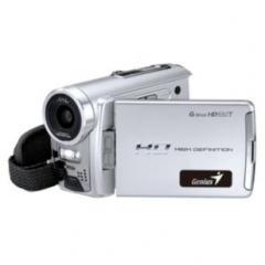 Cámara Video HD G-Shot 550T