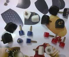 Materiales para la reparación de calzado