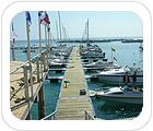Floating piers/ marinas