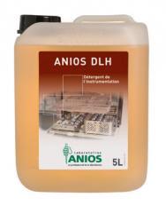 Detergente Alcalino