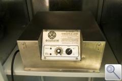 Generador de ozono de 25grs/hora