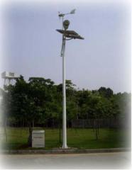 Sistema Eólico Solar