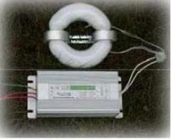Lampara Electromagnética de ahorro de energía
