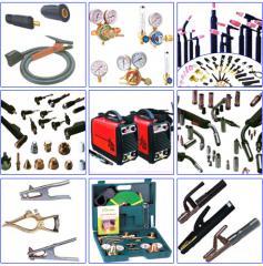 Productos industriales de soldaduras