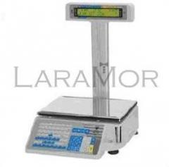 Balanza Tipificadora Digital SM-300P