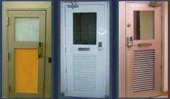 Puertas de Seguridad
