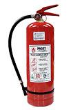 Extintores Polvo Químico Seco