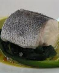 Filete de merluza austral