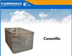 Canastillo