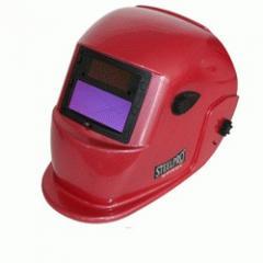 Máscara de Soldar Fotosensible Optech Color