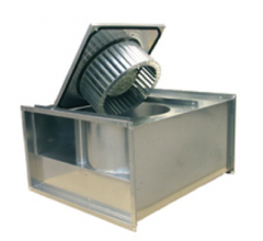 Ventilador Rectangular