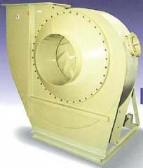 Dispositivos para ventilación industrial