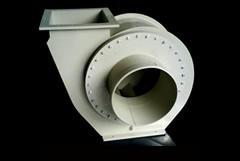 Ventiladores extractores centrífugos