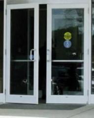 Puertas Automáticas Batiente