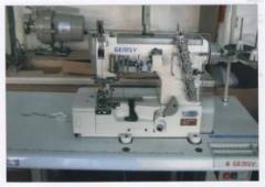 Colleretera Industrial con lubricación automática