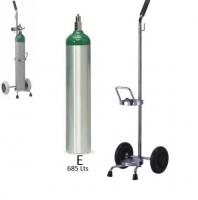 Cilindro Oxigeno portátil