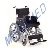 Silla de ruedas eléctrica FS-101a