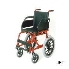 Silla de ruedas básica para niño Junior Transporte