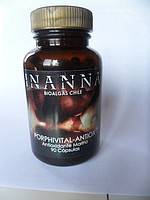 Suplementos alimenticios Porphivital - Antiox