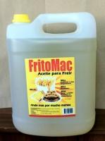 Aceite Fritomac