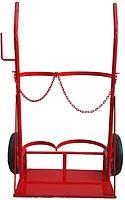 Road trolleys