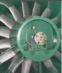 Ventiladores Axiales de Minas JetStream