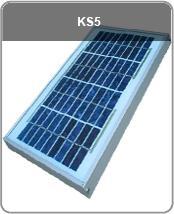Modulo Fotovoltaico Policristalino de alto