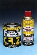 Galvanización Instantánea C.R.Z. Galvanización en